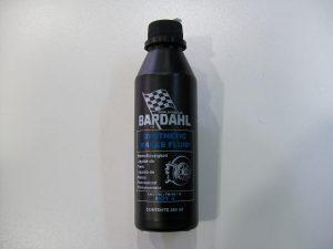 ΥΓΡΑ ΦΡΕΝΩΝ BARDAHL DOT 4
