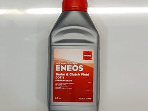 ΥΓΡΑ ΦΡΕΝΩΝ ENEOS DOT 4