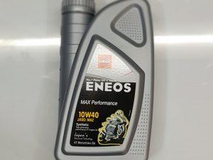 ΛΑΔΙ ENEOS 10W-40 4T X1L