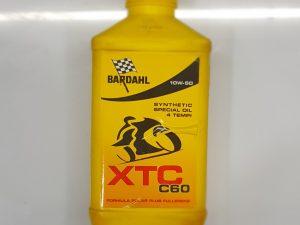 ΛΑΔΙ BARDAHL XTC 10W-50 4T X1L