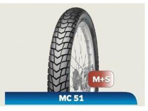 ΕΛΑΣΤΙΚΟ 17 250 MC 51 MEDITERRA SAVA MITAS 572963